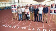 El Campeonato de España de Atletismo que se disputará en Puertollano tendrá un impacto económico de 500.000 euros