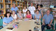 El club de lectura de la Biblioteca Cervantes de Argamasilla de Alba cierra el curso con doce obras leídas