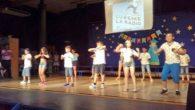 El Colegio 'Maestro Navas' despidió el curso con un delicioso festival en la Casa de la Música