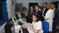 El Gobierno de Castilla-La Mancha dota al Hospital de Guadalajara de un PET-TAC que ahorrará desplazamientos a más de 1.200 pacientes al año