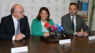 El Gobierno de Castilla-La Mancha y el de Andalucía solicitan al Estado implicación económica en los Presupuestos Generales del Estado de 2018 con la A-32 Linares-Albacete