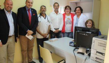 El Gobierno de García-Page mejora la atención a los ciudadanos con una nueva unidad administrativa y cita previa en el Consultorio de Poblete
