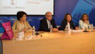 El Gobierno regional atiende en acogimiento familiar al 55 por ciento de los 263 menores en situación de protección en la provincia de Albacete