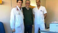El Hospital de Puertollano pone en marcha una consulta para pacientes pluripatológicos con insuficiencia cardiaca