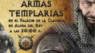El Palacio de la Clavería abre este viernes a dos exposiciones únicas, sobre armas medievales y el Colegio de Guardias Jóvenes