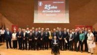 El presidente García-Page compromete un Pacto por la Educación para la próxima década consensuado con todos los sectores afectados