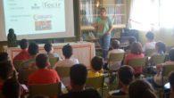 La Asociación de Empresarios de la Comarca de Tomellosos transmite a los escolares la cultura del emprendimiento