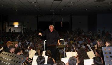 La Escuela Municipal de Música de Miguelturra deleitó al público de Corral de Calatrava