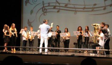 La Escuela Municipal de Música y Danza de La Solana celebró un festival de fin de curso