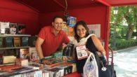 La Feria del Libro de Puertollano afronta su recta final tras unos días de intensa actividad y participación