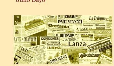 """La """"Historia de los medios de comunicación"""" analizada por Isidro Sánchez, Julio Bayo, Manuel Muñoz, Ignacio Morate y Santos González Monroy en la FELIP'17"""