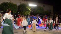 """La representación popular de Argamasilla de Alba """"El Quijote en la Calle"""" se moderniza para su mayoría de edad"""