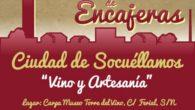 Mas de 150 bolilleras de Ciudad Real, Toleso y Cuenca se darán cita en el I encuentro de Encajeras de Socuéllamos