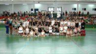 Mucha actividad deportiva en Villarrubia de los Ojos, en la recta final de las Escuelas Deportivas Municipales