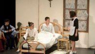 Mucho humor en las XVIII Jornadas de Teatro Escolar de Argamasilla de Alba