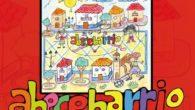 Nieves Fernández y Mª Ángeles Camacho compartirán con sus lectores infantiles su nuevo libro 'ABECEBARRIO', el domingo día 25 en la caseta de 'La Tienda de los Libros'