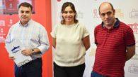 Novedades editoriales, presentaciones, coloquios y charlas en la Feria del Libro de Puertollano