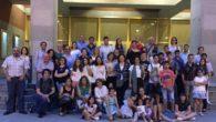 Profesores y padres y alumnos de la Escuela Municipal de Música de Miguelturra se desplazan a Madrid para escuchas a la Orquesta Nacional de España