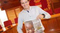 Puertollano muestra su apoyo a la iniciativa de UNICEF para que haya agua en las escuelas de Niger con una carrera popular