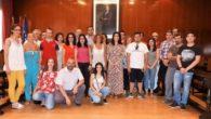 15 becarios y 15 empresas han participado en el Programa de Becas para Jóvenes Desempleados de Manzanares