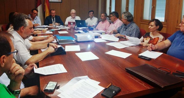 Comision  Provincial de Urbanismo