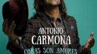 Antonio Carmona y La Guardia tocarán en Almodóvar en el preámbulo de las Fiestas de Septiembre