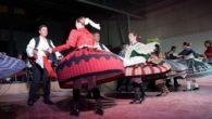 Argamasilla de Alba recupera el Festival Internacional de Folklore