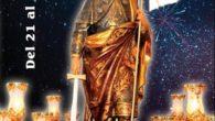 Carrión de Calatrava celebra las fiestas en honor a Santiago Apóstol del 21 al 25 de julio