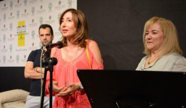 CERES de Tomelloso celebra un encuentro para dar a conocer su actividad a través de la cultura
