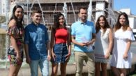 Cinco jóvenes serán los representantes de Tomelloso en su Feria y Fiestas