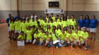 Clausurados en Ciudad Real los Campus de Verano de Balonmano y Baloncesto