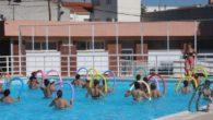 Comienzan las actividades de verano del área de igualdad de Miguelturra que se desarrollarán en la piscina hasta finales de agosto