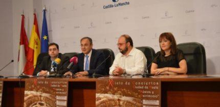 El 1% Cultural también permitirá financiar actuaciones para el fomento de la creación artística y la difusión del patrimonio