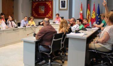 El Ayuntamiento acata en Pleno el dictamen del Consultivo e inicia el procedimiento para declarar la lesividad del cambio de gestión de Aguas de Alcázar