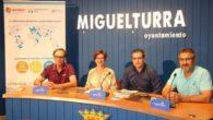 El ayuntamiento de iguelturra firma un convenio con la asociación  Aprofem para apoyar a desempleados que quieran emprender