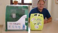 El Ayuntamiento de Quintanar de la Orden en colaboración con la Diputación se suma al Proyecto Salva vidas