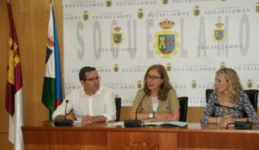 El ayuntamiento de Socuéllamos firma un convenio con Promancha para la realización del Centro Comarcal de Dinamización Rural