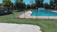 El ayuntamiento de Villamayor de Calatrava gestiona por séptimo año y sin subir precios la piscina municipal