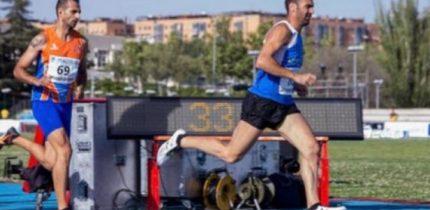 El Club de Atletismo Saturno de Daimiel sigue cosechando buenos resultados