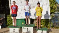 El Club Natación Daimiel se presenta al Campeonato Regional Absoluto con opciones de podio
