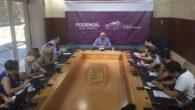 El Consejo Ciudadano de PODEMOS CLM aprueba la consulta sobre el Acuerdo de Presupuestos y Gobiernos alcanzado con el ejecutivo regional