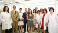 El Gobierno de Castilla-La Mancha destina 107 millones de euros para la I+D+i en el proyecto de Presupuestos de 2017, un 5,3% más que el anterior