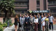 El Gobierno regional agradece a las empresas su implicación en los programas de formación para jóvenes promovidos por entidades y ayuntamientos