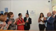 El Gobierno regional amplía el Servicio MejoraT de la Asociación de Parkinson de Albacete cuya segunda sede ha inaugurado el presidente