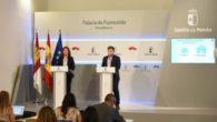 El Gobierno regional destina 17,2 millones de euros para Ayuda a Domicilio en municipios de zonas PRAS, un 24,6 por ciento más que en 2014