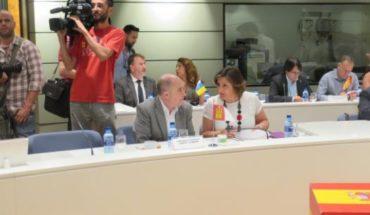 El Gobierno regional pide al Estado una estrategia de empleo acorde con el mercado de trabajo y que cuente con el consenso de las comunidades autónomas