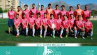 El Infantil A de fútbol de Ciudad Real llega a la final del torneo internacional Costa Blanca Cup 2017