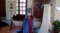 El Museo Etnográfico de Villarrubia de los Ojos acoge una exposición sobre la Sábana Santa