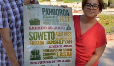 El Pandorga Reggae Fest amplía en un grupo más su cartel y las actividades durante sus dos jornadas