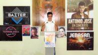 El pregón de Candi Sevilla y la proclamación de zagalas y zagales inicia la Feria 2017 en Manzanares